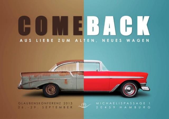 Flyer 2013 Glaubenskonferenz Holstenwall