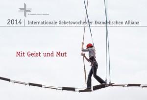Allianzgebetswoche 2014