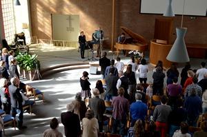 Video vom Taufgottesdienst