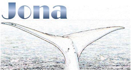 GEMEINDEFREIZEIT 2014 – JONA sucht seinen Weg.