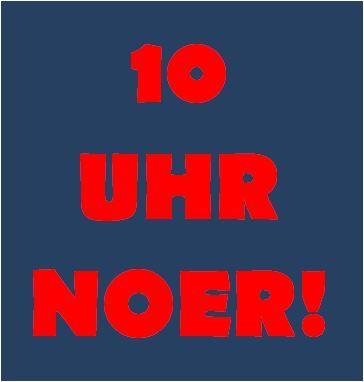 10 Uhr noer