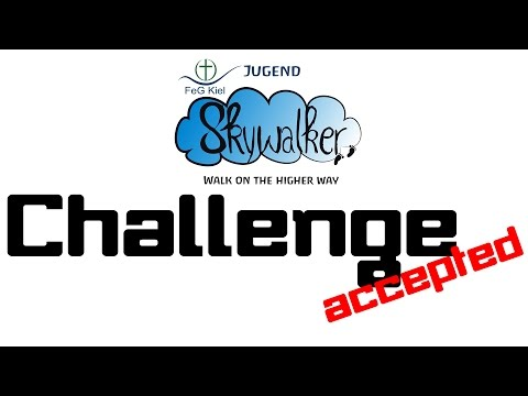 Skywalker Challenge