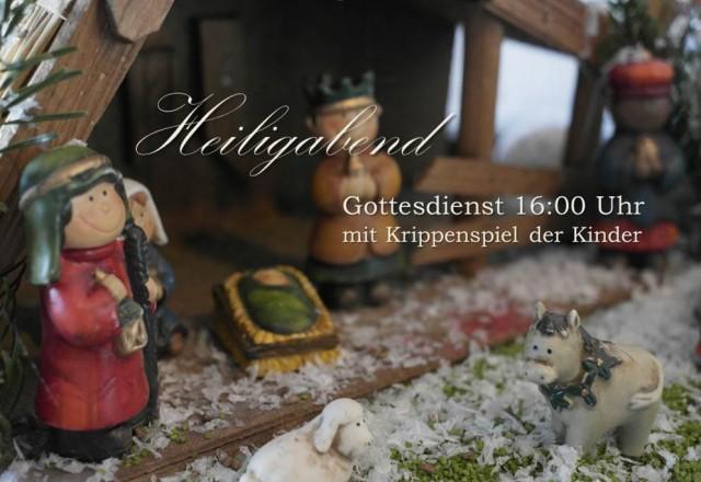 Heiligabend-2014