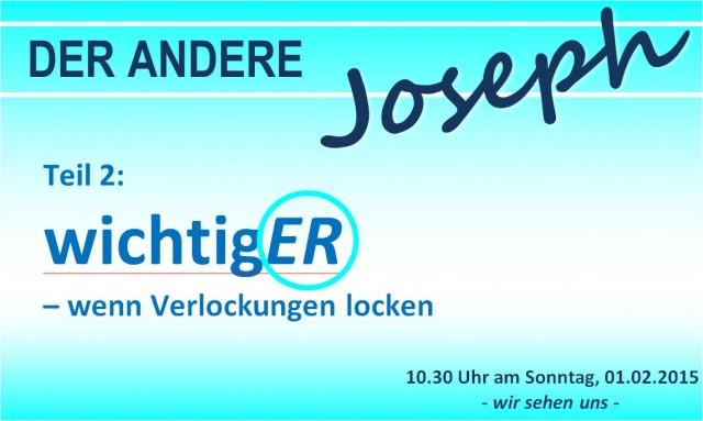Joseph 2