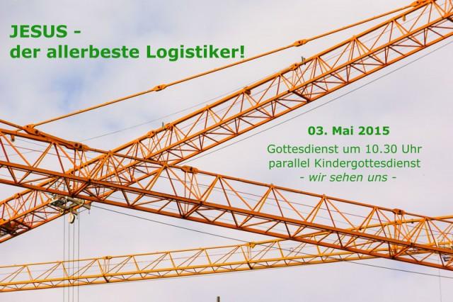 Logistiker