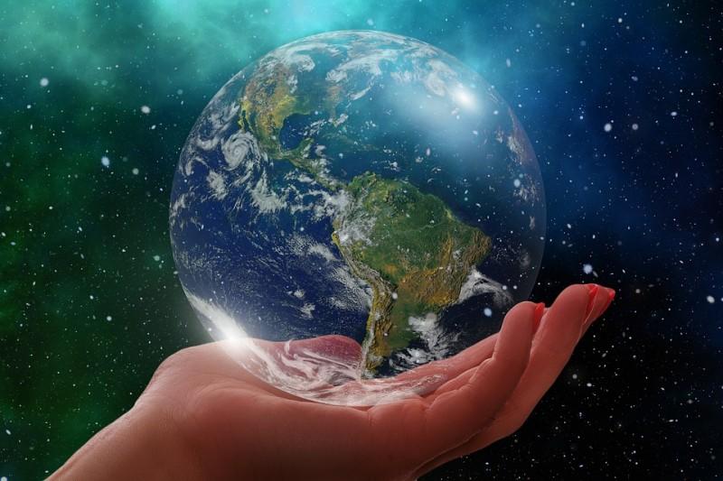 Was nützt es einem Menschen, wenn er die ganze Welt gewinnt, aber sein Leben dabei verliert?